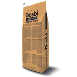 Exclusive of Gosbi Chicken & Rice (Poulet et riz)