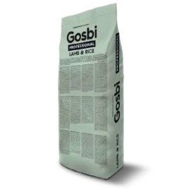 Exclusive of Gosbi Lamb & Rice (agneau et riz)